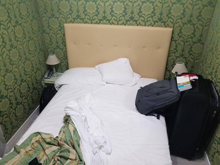 Хотелите, които със сигурност повече няма да посетите (СНИМКИ) 8