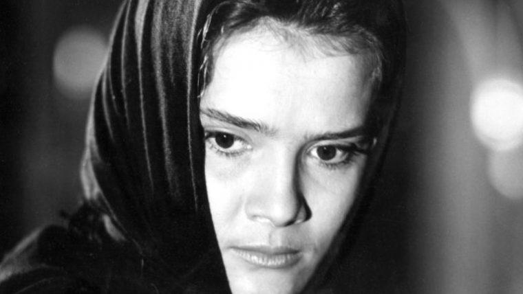 Пет години за наказание не ми даваха роля в киното: Виолета Гиндева 57