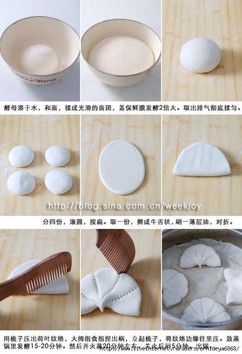 Оформете сладките с подръчни средства: сито, преса за чесън, дори гребен! 61