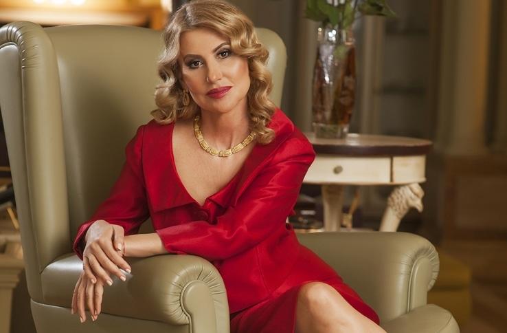 Илиана Раева с тяло и визия като на 25 годишна (СНИМКА) 8