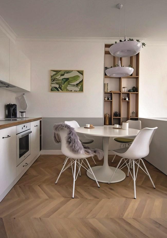 Български интериор на малко жилище класиран сред най-добрите на света 57
