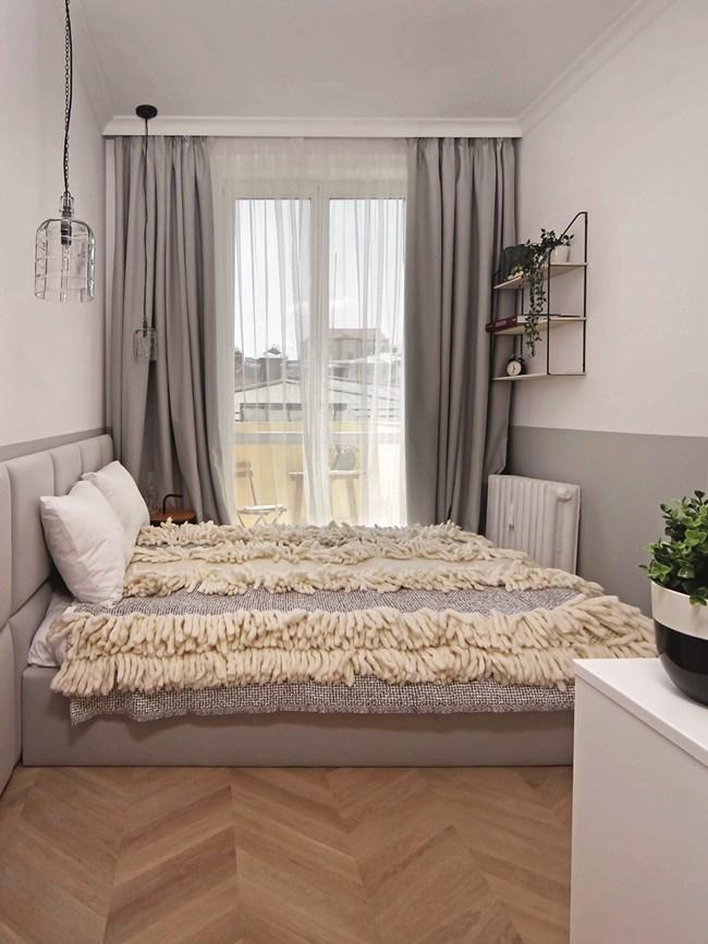 Български интериор на малко жилище класиран сред най-добрите на света 59
