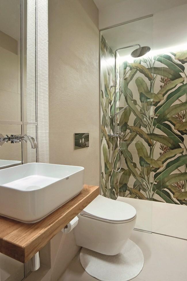 Български интериор на малко жилище класиран сред най-добрите на света 61