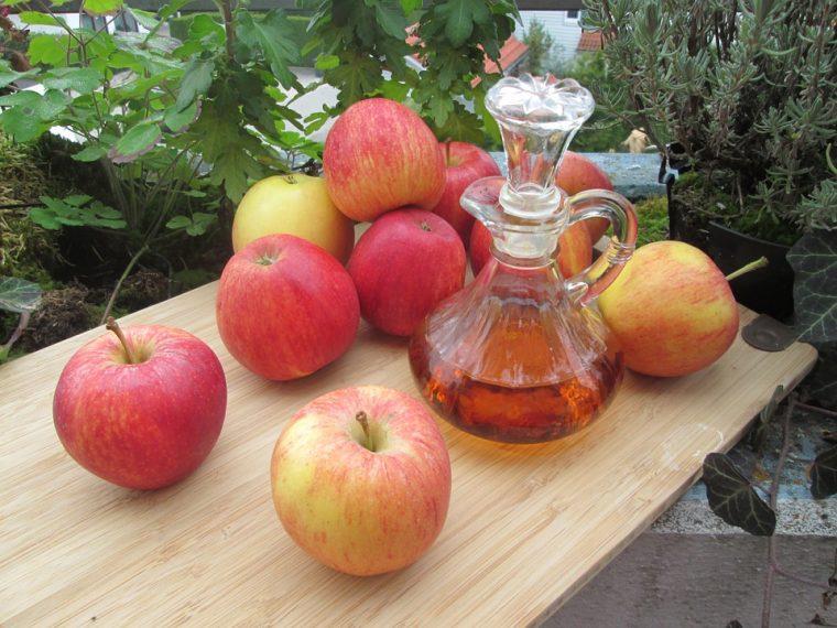 Ползите от ябълковия оцет, които всеки човек трябва да знае 56