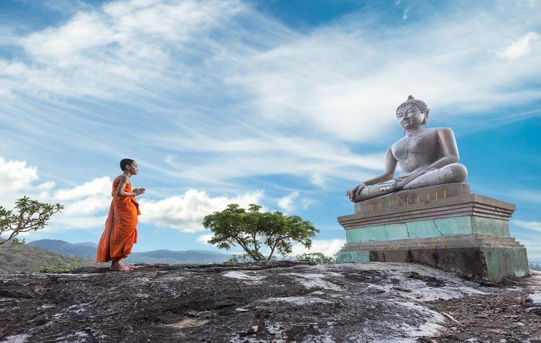 Вечните уроци на Буда, които трябва да предадем на поколенията 54