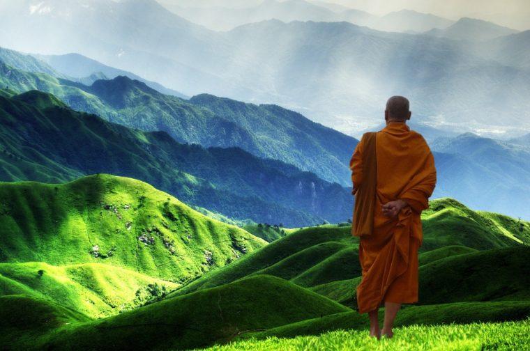 24 прости правила за да имате щастлив живот.. от един монах 8