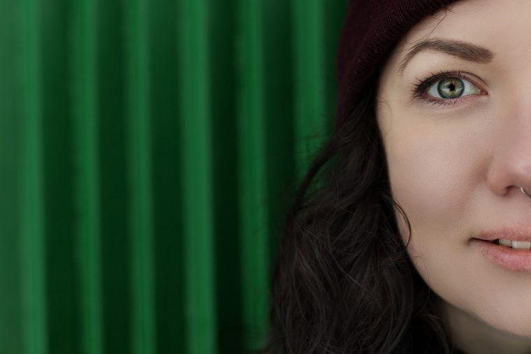 Особености на хората, коитоса надарени със зелени очи 58