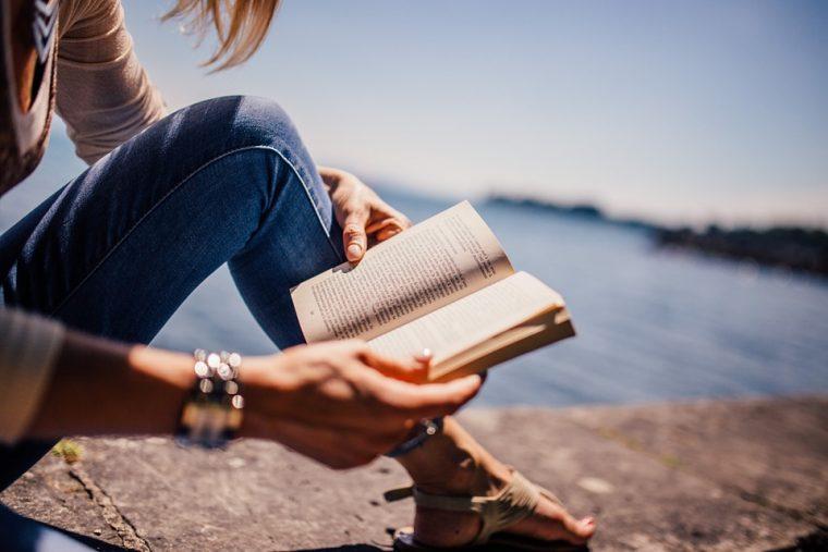 Тези, които четат книги ще управляват тези, които гледат телевизия 56