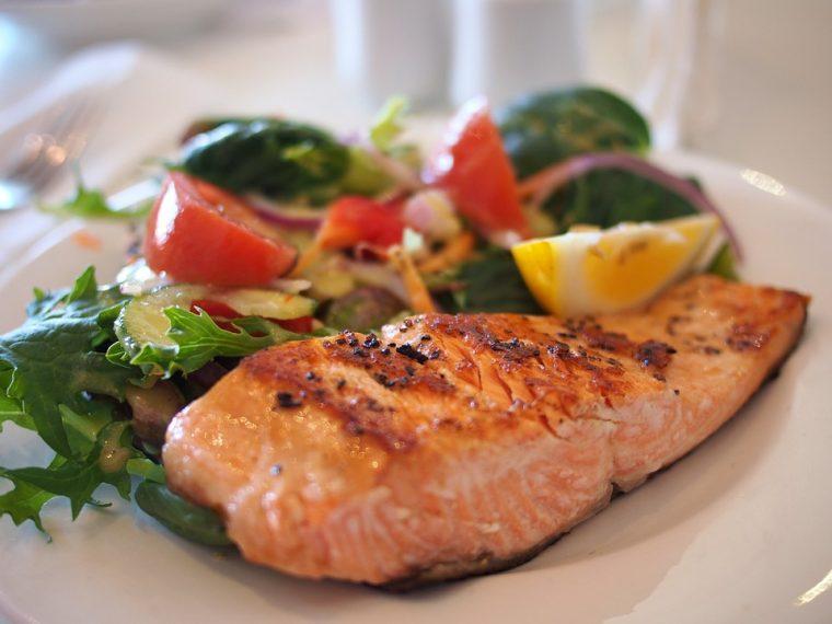 11 храни, източник на витамини от група B 58