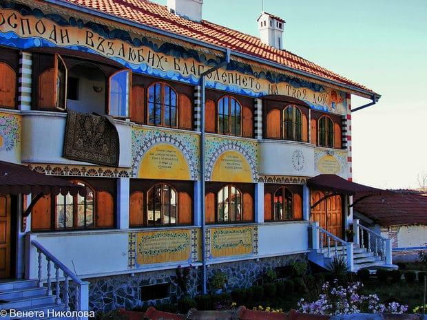 Най-живописни български манастира, които си заслужава да посетите 58