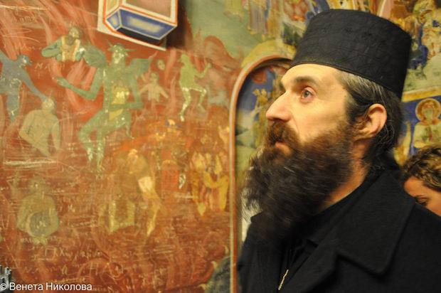 Най-живописни български манастира, които си заслужава да посетите 60