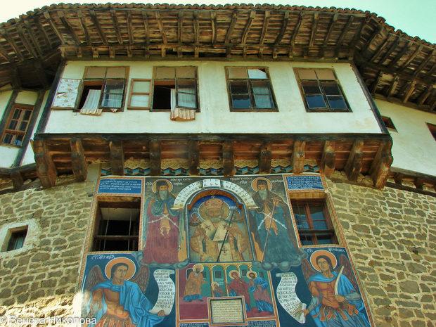 Най-живописни български манастира, които си заслужава да посетите 62