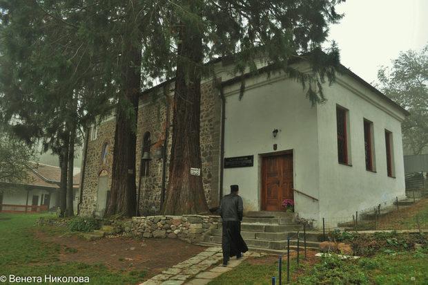 Най-живописни български манастира, които си заслужава да посетите 64