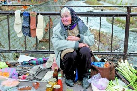 По-добре да купиш от бабата на село, отколкото от чужда верига магазини 54