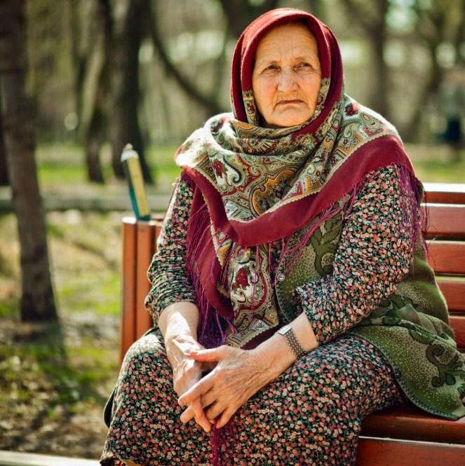 Чернобилските баби, които отказаха да напуснат радиоактивната зона 55