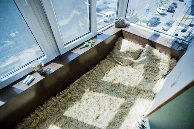 Дори най-малката тераса може да се превърне в любимо място в апартамента: 12 балкона (СНИМКИ) 64