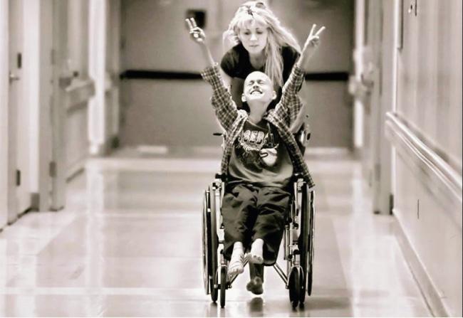 Снимките, които ще ви върнат вярата в човечеството 65