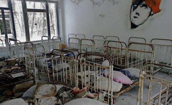 7 факта, които не знаете за аварията в Чернобил 58