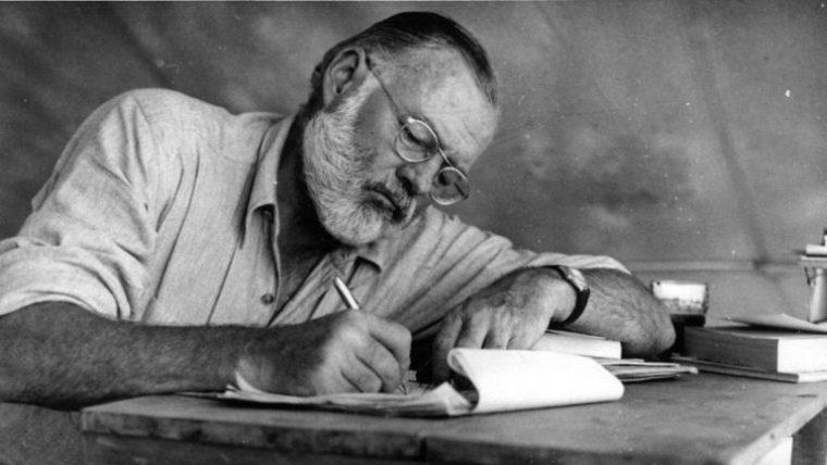 Обърканият живот на Ърнест Хемингуей в 65 любопитни факта за него 54