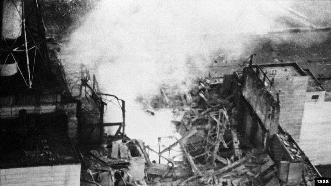 """""""Нямахме никаква представа къде отиваме и какво ще правим"""". Ликвидаторите и наследството от Чернобил 54"""