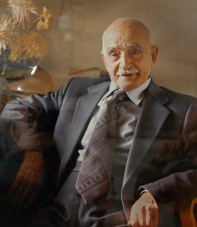 Как на 16 години Петър Воденичаров се превърна в Петър Димков ІІ 54