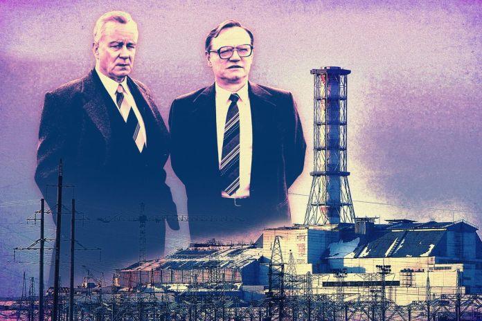 Факти и измислици в новия най-хитовия световен сериал на света - Чернобил 14