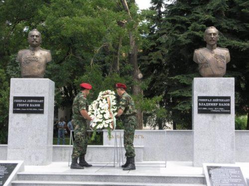 Всеки българин трябва да знае за героят от Дойран - Владимир Вазов 59