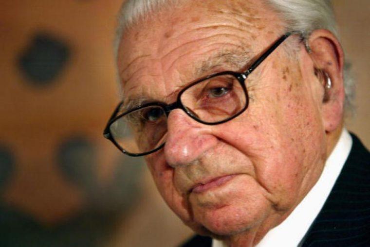 Човекът, който спаси 669 деца по време на Холокоста, нямаше идея, че се намира между тях 8