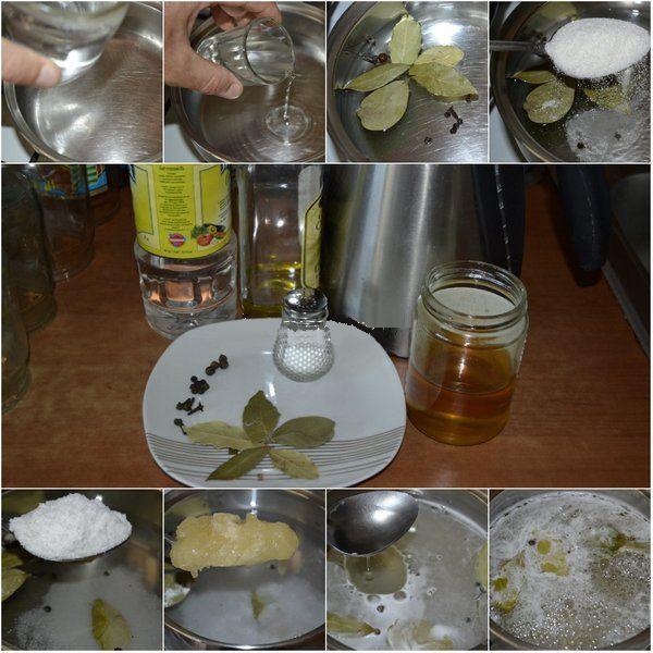 Сезонна вкусотия: мега яки мариновани патладжани с чесън и мед 56