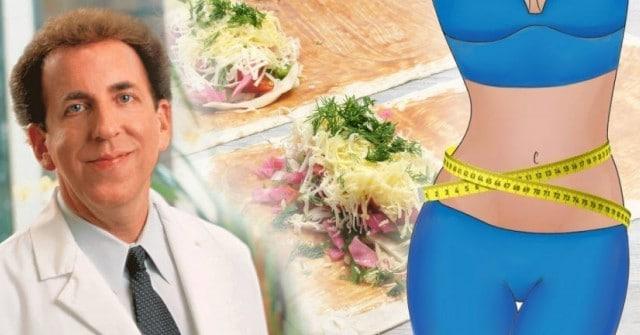 Всички питат за хранителния режим на известния кардиолог др. Дийн Орниш завършил Харвард 34