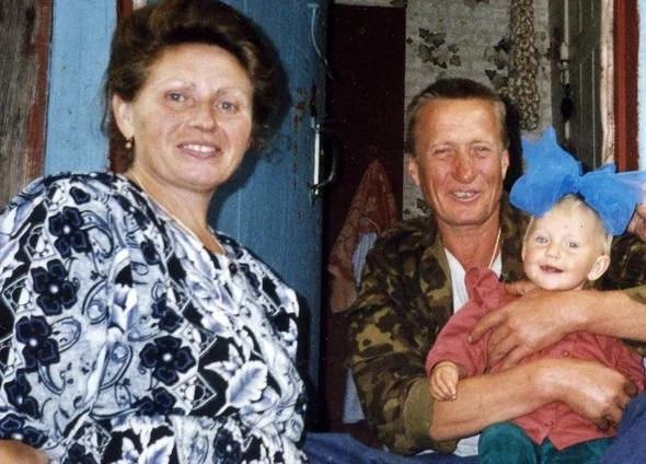 Момиче, родено в радиационната зона, е 20-годишният ангел от Чернобил! (СНИМКИ) 55
