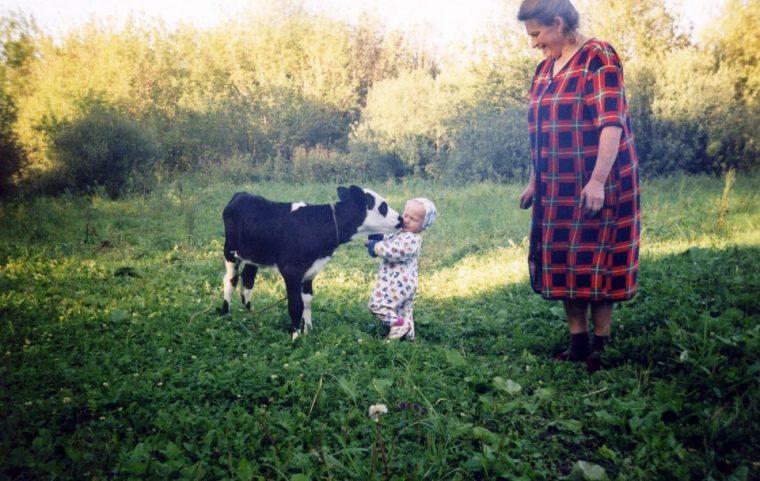 Момиче, родено в радиационната зона, е 20-годишният ангел от Чернобил! (СНИМКИ) 60