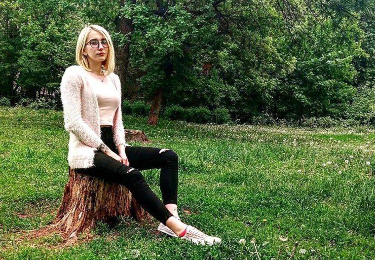 Момиче, родено в радиационната зона, е 20-годишният ангел от Чернобил! (СНИМКИ) 62