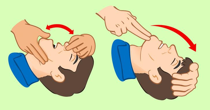 11 прости, но важни техники за оказване на първа помощ, които могат да ви спасят живота (СНИМКИ) 63