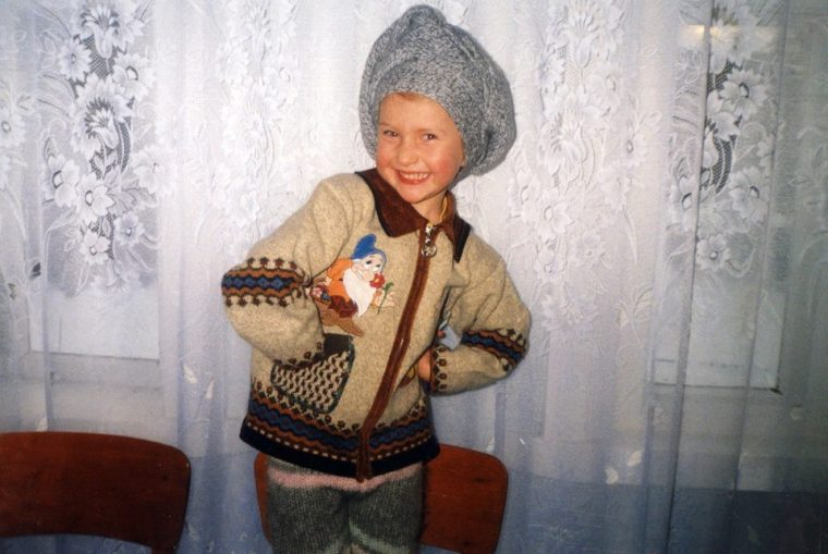 Момиче, родено в радиационната зона, е 20-годишният ангел от Чернобил! (СНИМКИ) 57