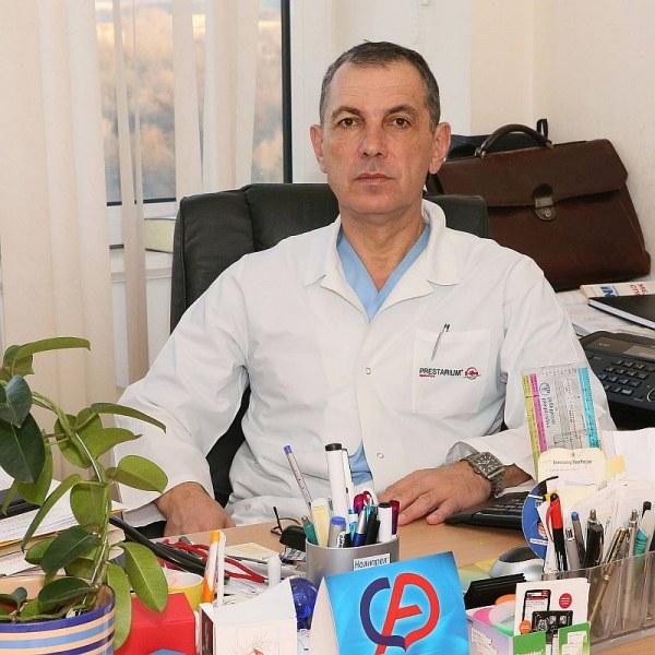 Проф. Др. Федя Николов: Можем да променим живота си така, че да не стигаме до сърдечна недостатъчност 56