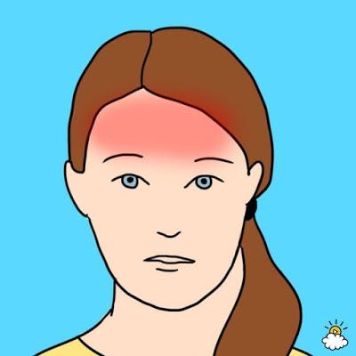 Най-често срещани видове главоболие и техните причини 11