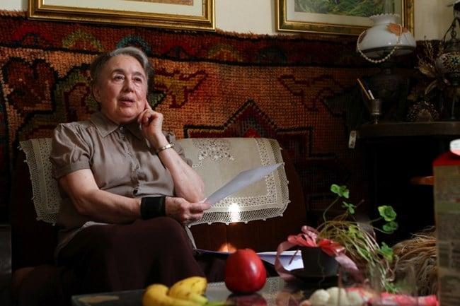 Лъжата е в основата на всички болести споделя Лили Димкова 54