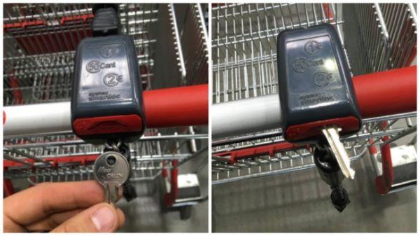 Лесен начин, да си вземем количка за пазар, яко нямаме стотинка (СНИМКИ) 55