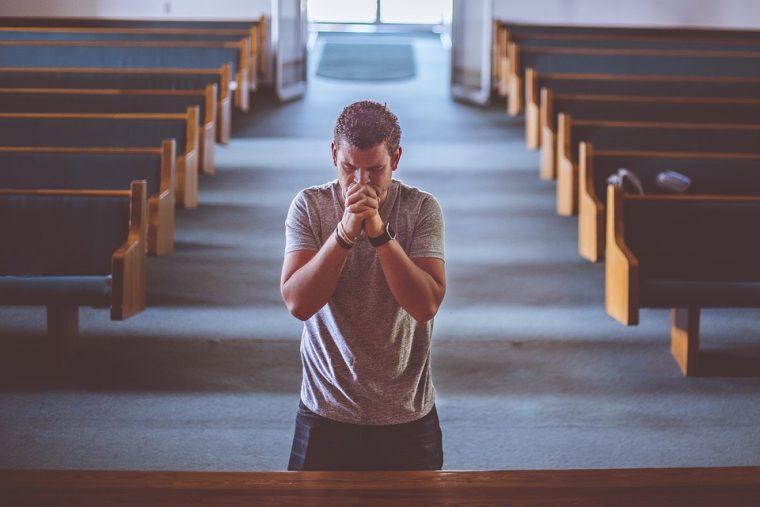 Уникалната мощ на молитвата! Тя е най-голямата сила, която човек има 58