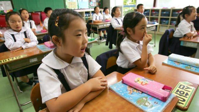 Образованието в Япония, от което 'родното знание' може само да гледа и да се учи 58