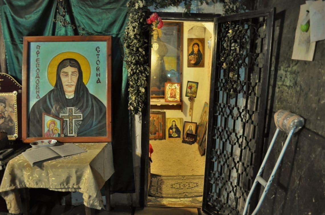 Златолист е свято място, там вярата лекува 56
