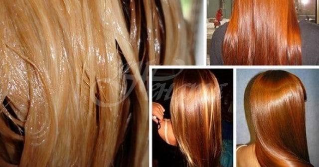 Ламиниране на косата у дома: Супер траен ефект до 14 дни 58