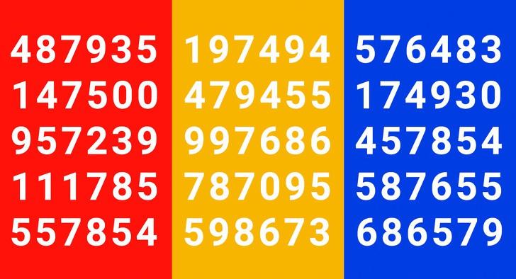15 загадки, които само 10% от хората могат да решат от край до край 7