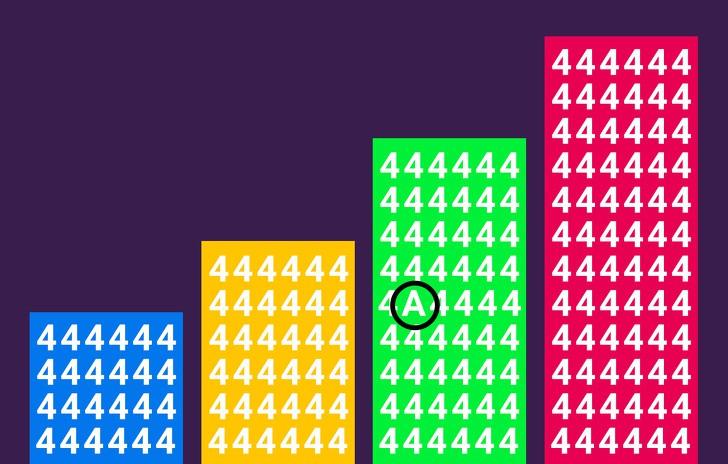 15 загадки, които само 10% от хората могат да решат от край до край 31