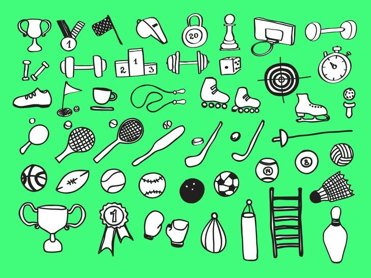 15 загадки, които само 10% от хората могат да решат от край до край 59