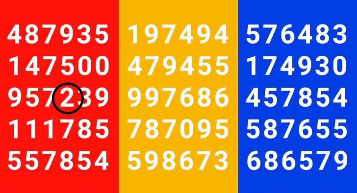 15 загадки, които само 10% от хората могат да решат от край до край 27