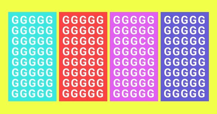15 загадки, които само 10% от хората могат да решат от край до край 62