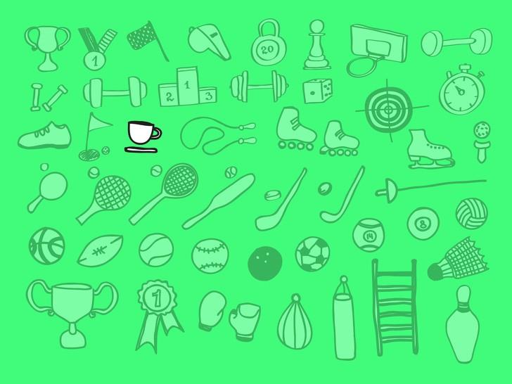 15 загадки, които само 10% от хората могат да решат от край до край 82