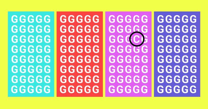 15 загадки, които само 10% от хората могат да решат от край до край 81